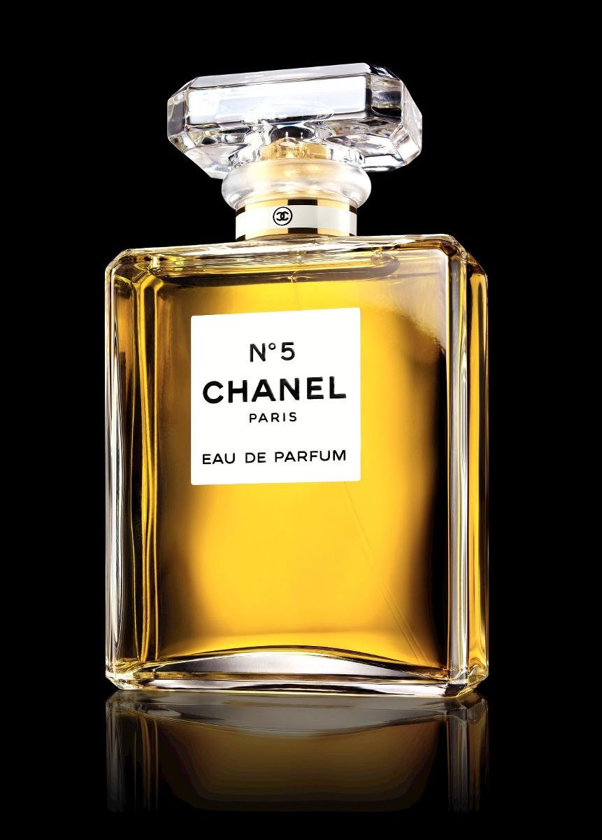 perfume chanel n 5 feminino eau de parfum 100ml original r 699 00 em mercado livre. Black Bedroom Furniture Sets. Home Design Ideas