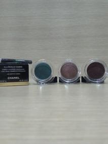 5fc7cedaf Sombras Chanel - Maquillajes en Mercado Libre México