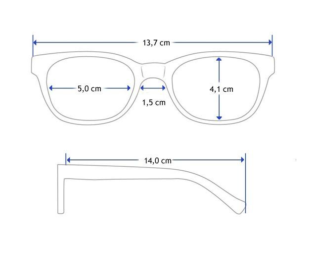 Armação Chanel Óculos Grau Feminino Acetato 3341 Qualidade - R  120 ... 56d474fe71