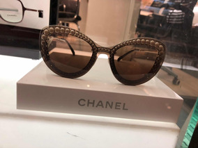 b09ba247a Replica Chanel De Sol - Óculos no Mercado Livre Brasil