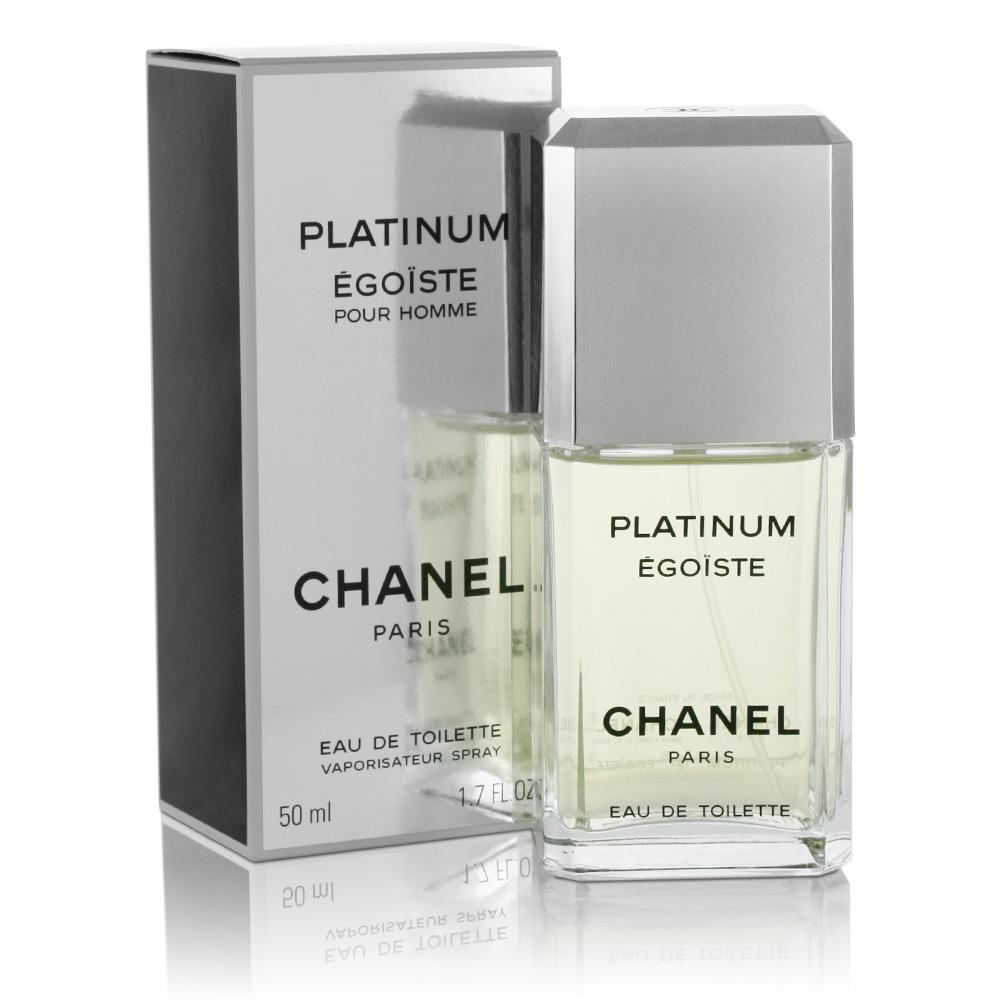 chanel platinum egoiste mercado livre