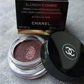 fac08159c Cuarteto Sombras Rouge Chanel - Maquillajes en Mercado Libre México
