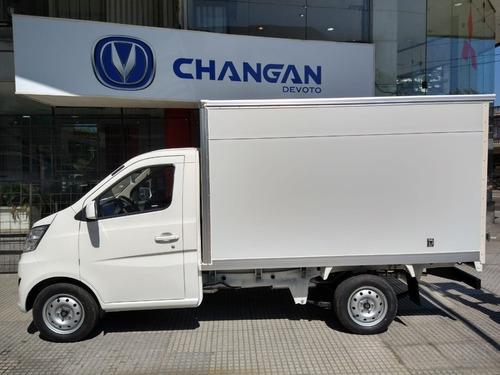 changan cargo box