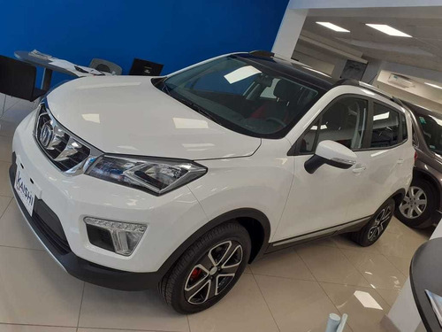 changan cs15 luxury 5dct - financiación tasa 9.5% tna