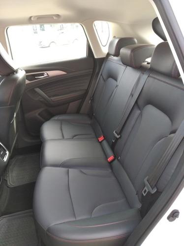 changan cs35 super luxury at