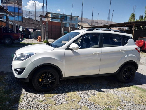 changan cs35 suv