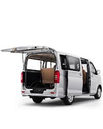 1e5f915c367ce Changan Grand Van Turismo 11+4 Asientos Empotrados - S  27.000 en ...