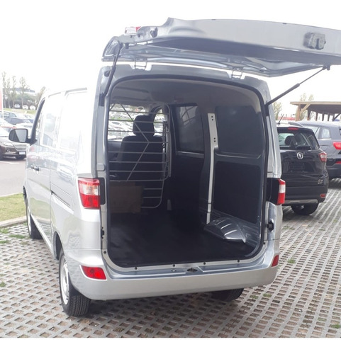 changan m201 cargo van . no lifan,dfsk,shineray pg
