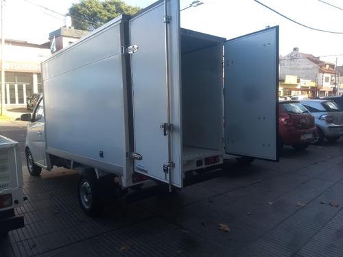 changan md 201 cargo box