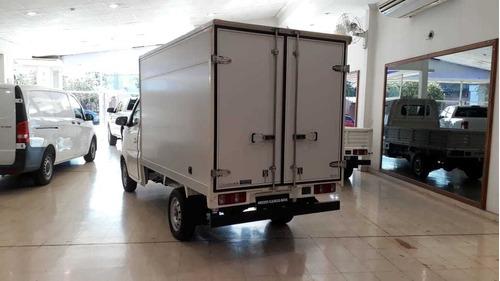 changan md201 cargo box 0km