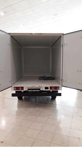changan md201 cargo box