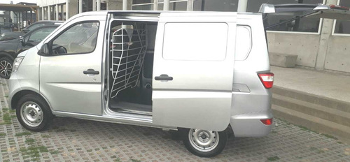 changan md201 cargo van np