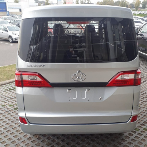 changan md201 cargo van pg