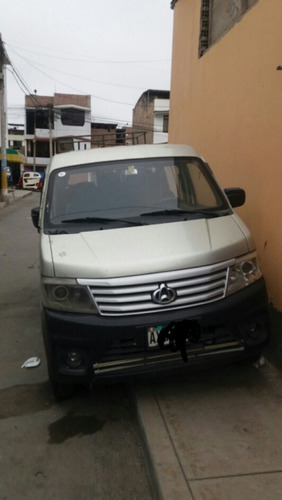 changan new super van basica 1.5