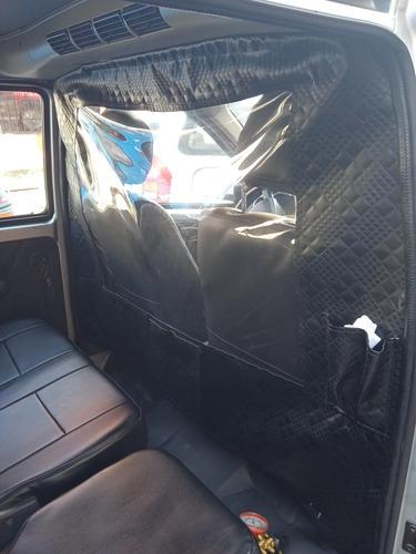 changan new van mecánico