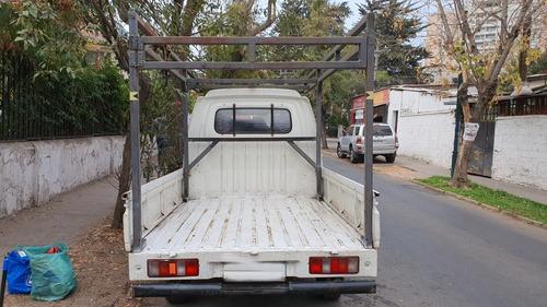 changan s200 camioneta