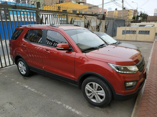 changan suv cx70