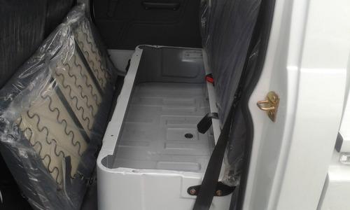 changhe doble cabina con aire acondicionado!!!!!!