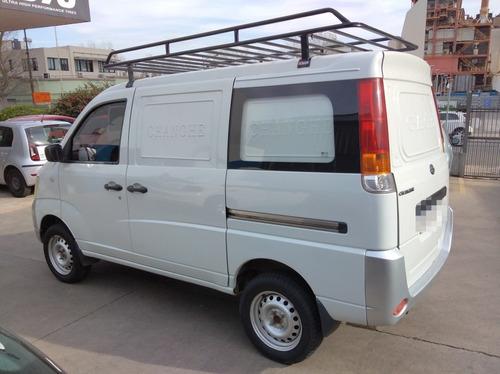 changhe furgon 2015 1.0
