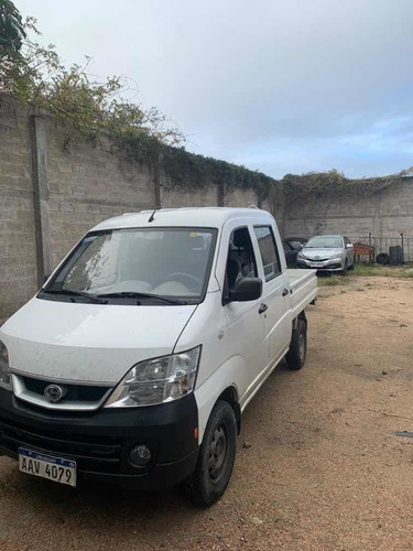 changhe pickup doble cabina 1.4 a/a abs 2019