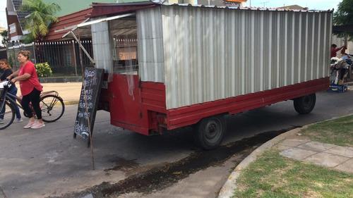 chango de feria trailer