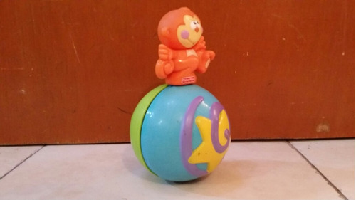 changuito fisher price con sonidos