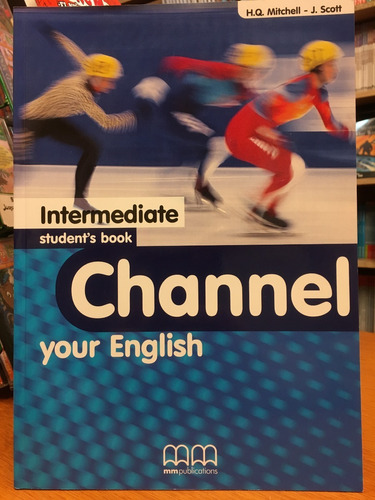 channel your english - intermediate - student s book - mm
