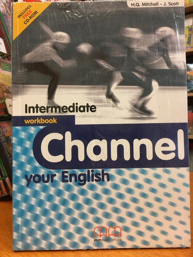 channel your english - intermediate - workbook - mm rincon 9