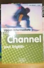 channel your english  upper intermediate student s book - mm