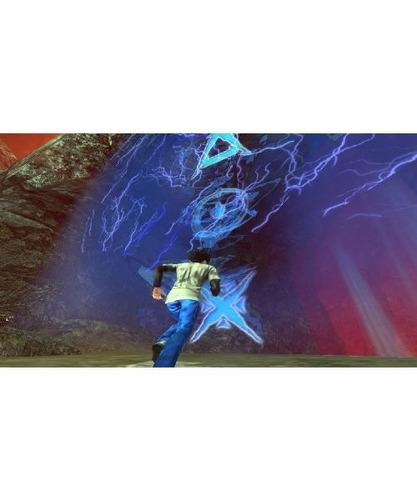 chaotic shadow warriors - xbox 360