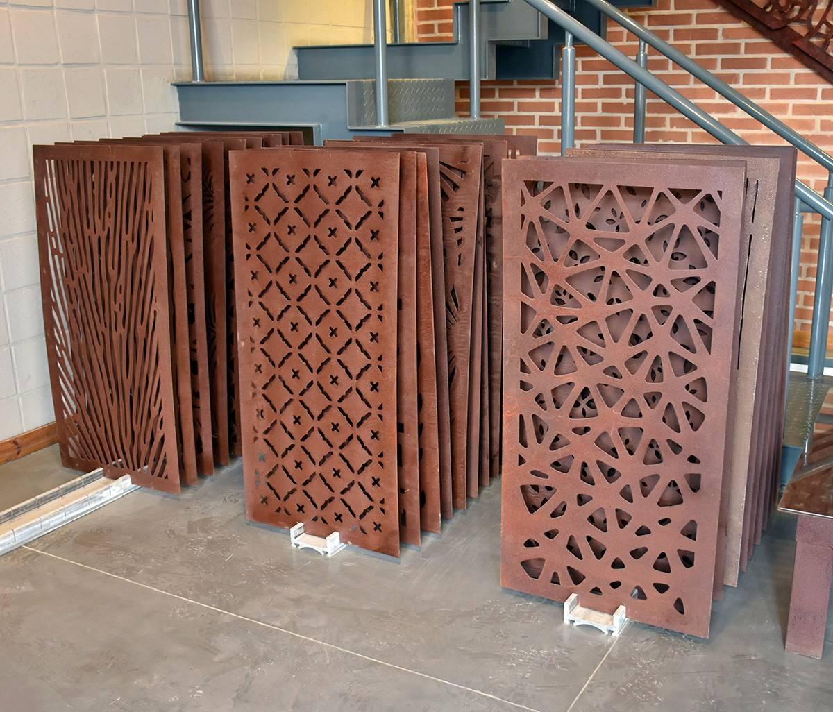 Precio chapa acero corten elegant alta calidad acero - Precio chapa acero ...