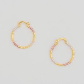 953539f58950 Arracadas De Oro Para Mujer - Joyería en Mercado Libre México