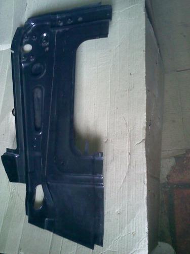 chapa caçamba lanterna traseira saveiro quadrada ld original