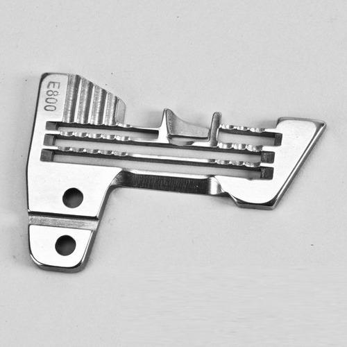 chapa de agulha maquina costrura overlock industrial