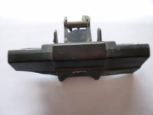 chapa de cajuela de jetta a2 detalle mk2 oem 85-92