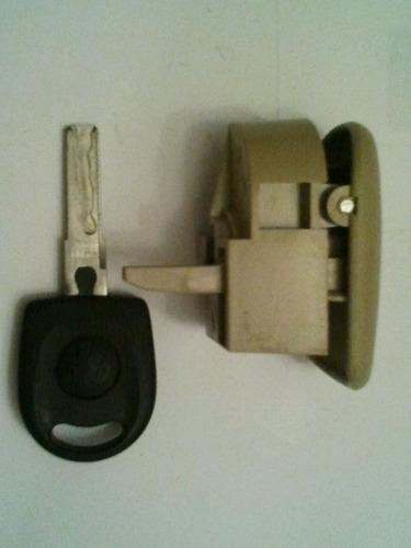 chapa de guantera  cabrio 3.5 mk4 a4 original