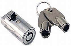 chapa de seguridad para maquinas expendedoras vending
