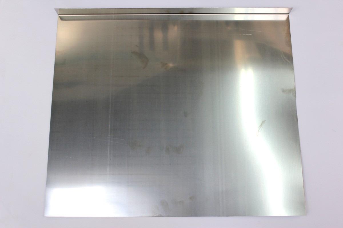 Chapa do contra heidelberg gto 52 r 220 00 em mercado livre - Nettoyer de l inox ...