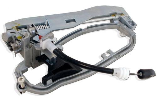chapa ensamble manija derecha delantera bmw x5 2000 al 2006