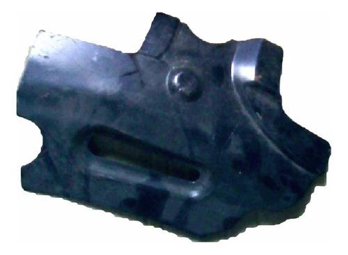 chapa flange tubo tanque combustivel saveiro até 97 original