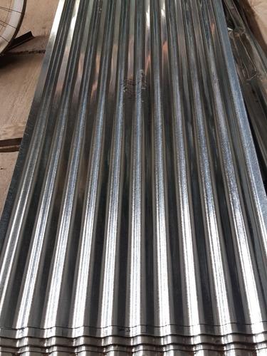 chapa galvanizada para techos oferta 4.20m x 080m
