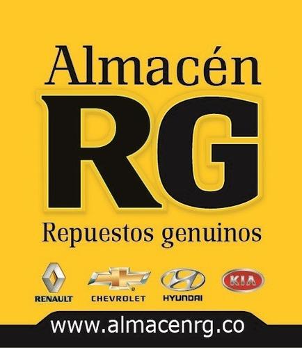 chapa guantera renault logan 8200591454