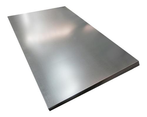 chapa laf c20 (0,9 mm) 1,22 x 2,44 - oferta