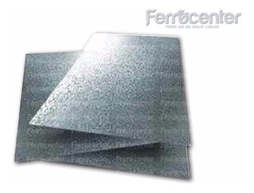 chapa laf c22 (0,7 mm) 1,22 x 2,44 - oferta