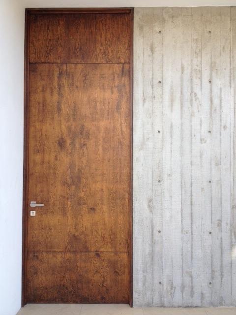 Chapa minimalista recamara ba o puerta principal mazcomer for Chapas para puertas de bano