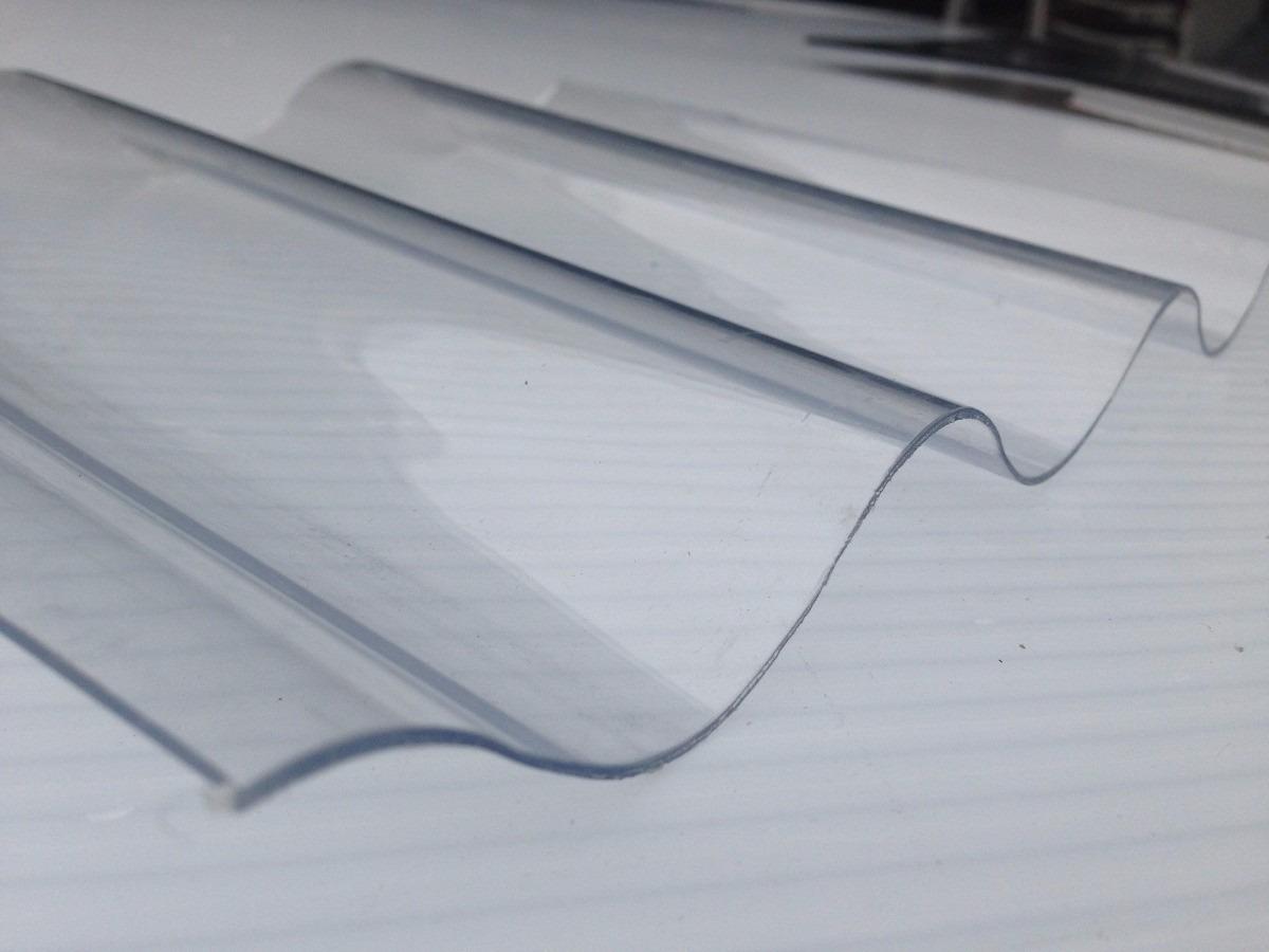 Chapa ondulada de policarbonato makrolon de bayer 1 - Planchas de policarbonato precios ...