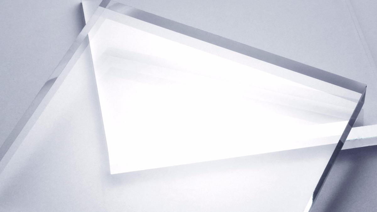 Chapa placa policarbonato compacto transparente sob medida - Placa policarbonato transparente ...