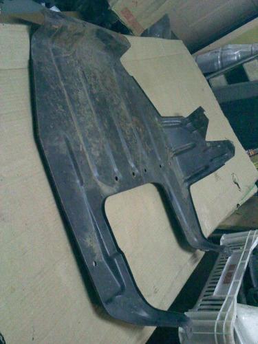 chapa protetor carter escort xr3 cht 1.6 84 92 ford original
