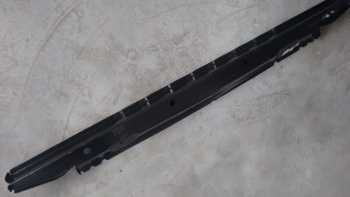 chapa reforço painel traseiro fiorino furgão 91a 12 original