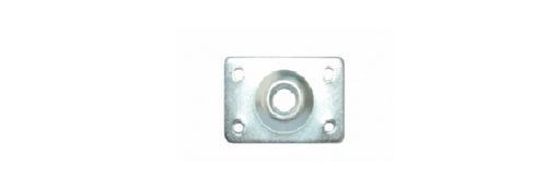 chapa reta 5/16 (30x45) zincado c/20 (470)